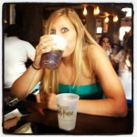 Cristyn, Three Broomsticks