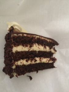 opera cream cake