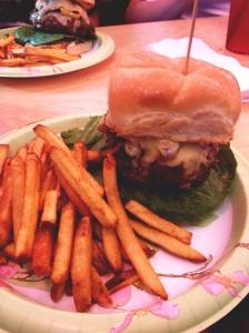 terry's burger