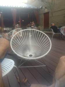 Kaze patio