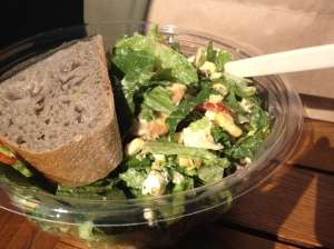Sweetgreen- DIstrict Cobb