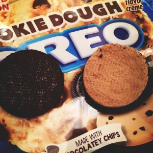 Cookie Dough Oreo 2