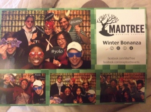Mad Tree Photo Booth