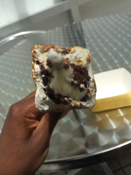 Frozen S'more 2