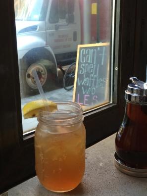 Arnold Palmer-Brooklyn Soda Works