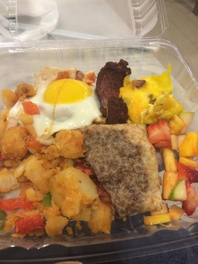essen breakfast